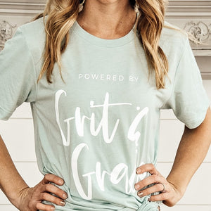 Grit & Grace Shirt