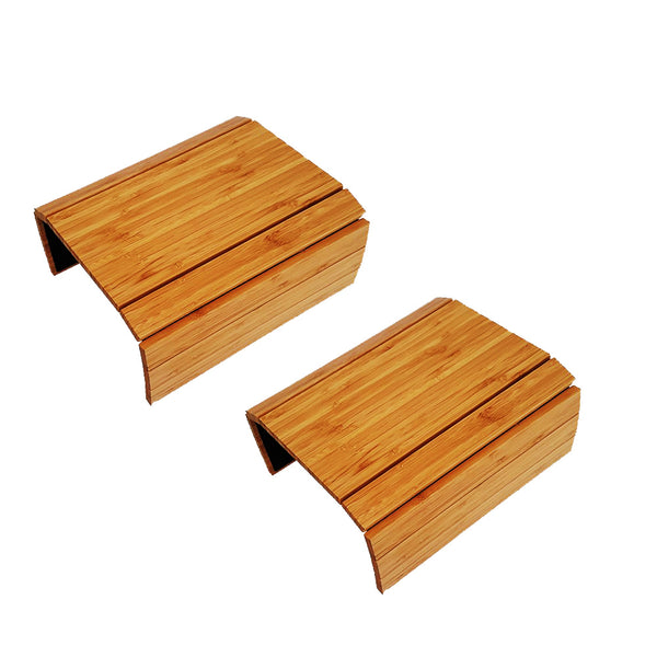 Bamboo Natural Twin Pack