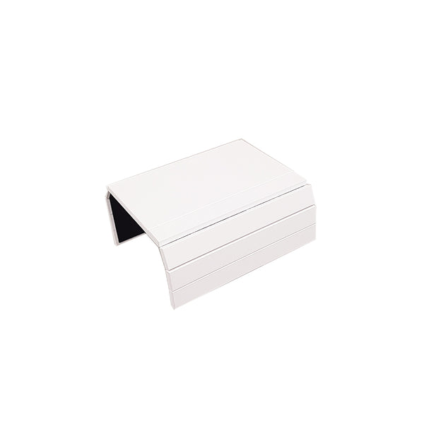 Bamboo White Single Pack