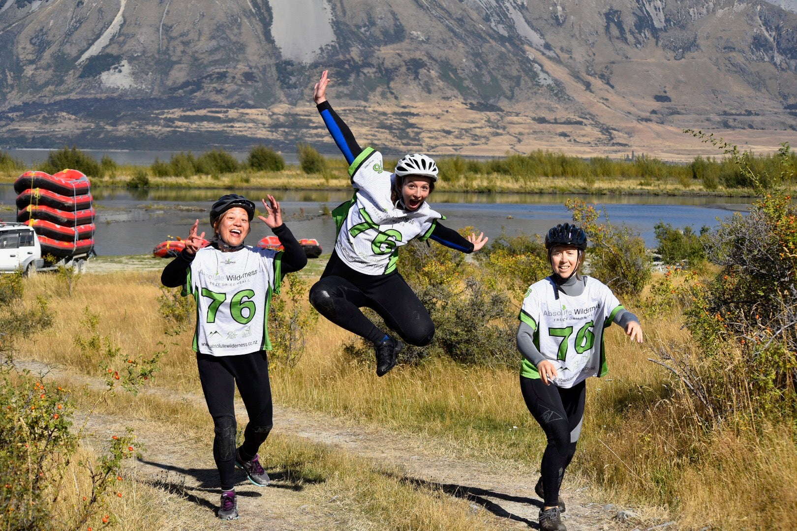 AW Adventure Race ENTRIES OPEN MAY 1st 2019