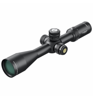 Athlon Argos BTR GEN2 (Tactical) Riflescope