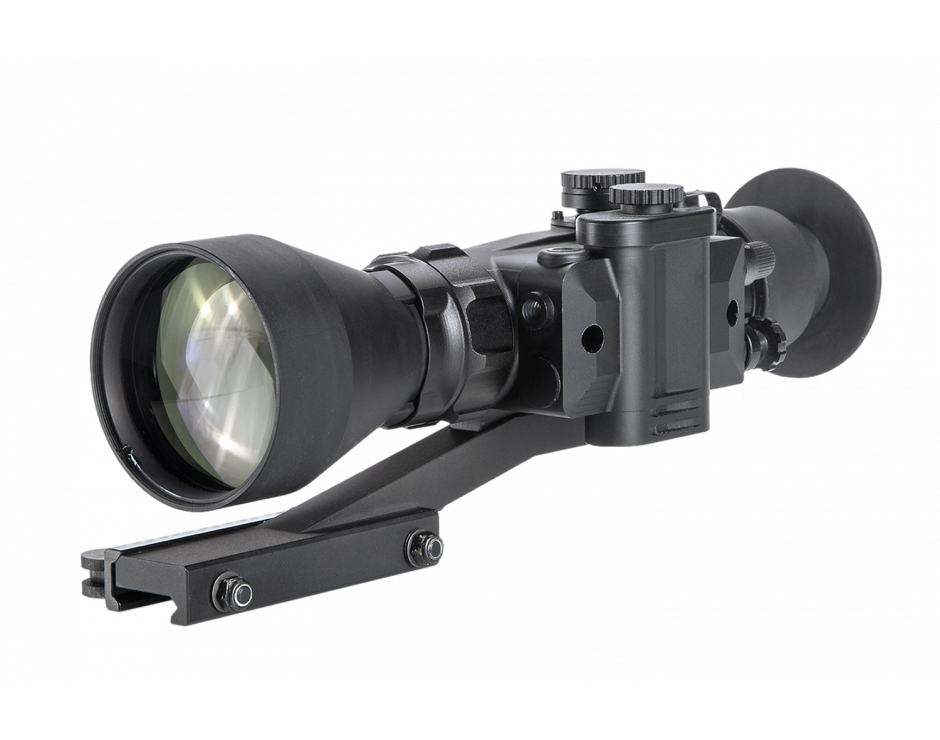 AGM Wolverine Pro-4 Night Vision Riflescope