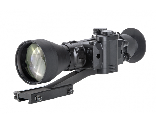 AGM Wolverine Pro 4 Night Vision Riflescope