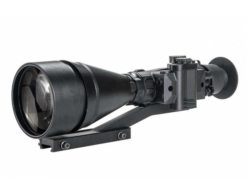 AGM Wolverine Pro-6 Night Vision Riflescope