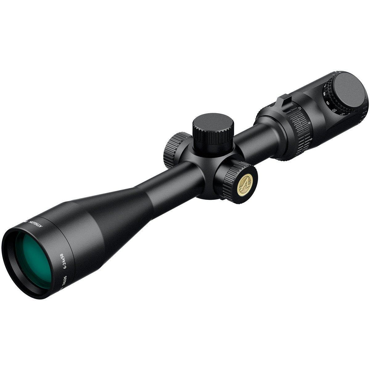 Athlon Talos Riflescope