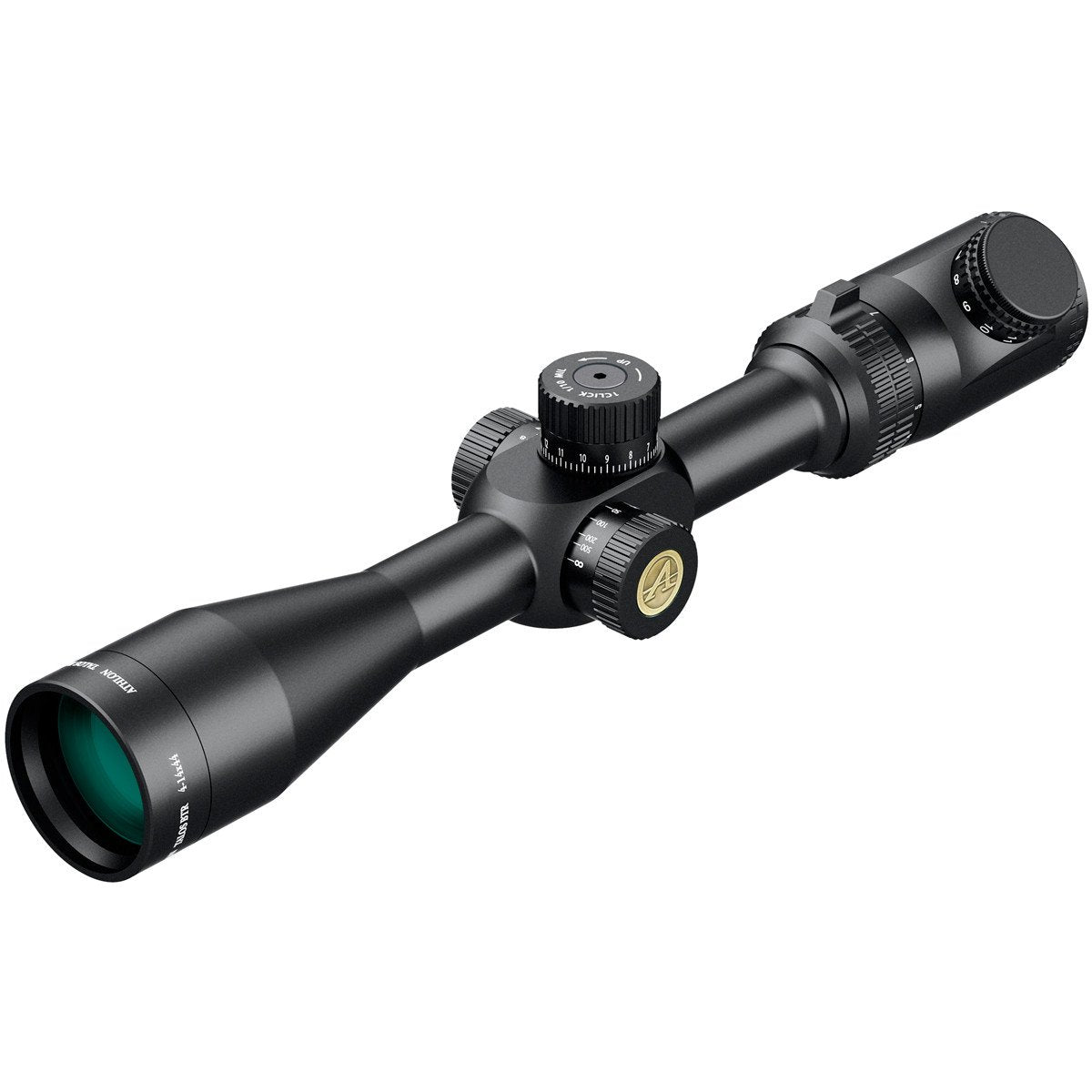 Athlon Talos BTR (Tactical) Riflescope