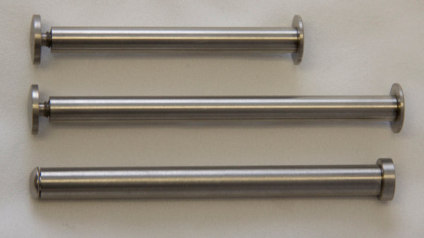 Stainless Steel Guide Rod Upgrades