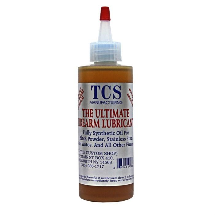 Ultimate Firearms Lubricant