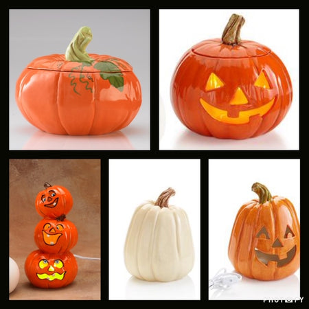 Create a Pumpkin