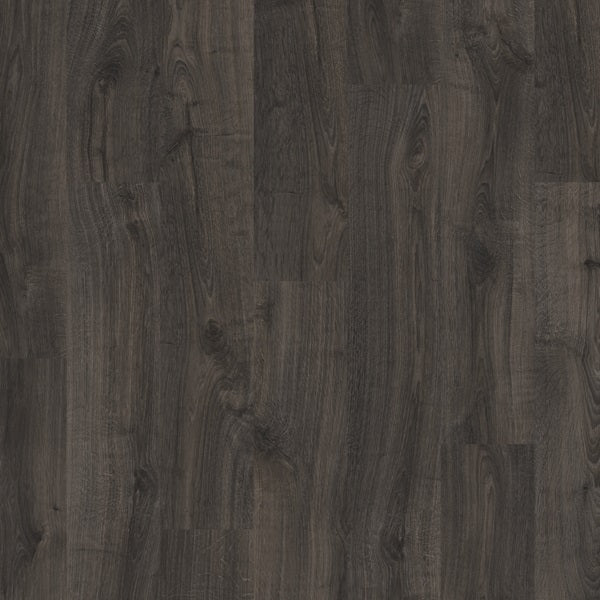 LF80 Waterproof Laminate Flooring Newcastle Oak Dark