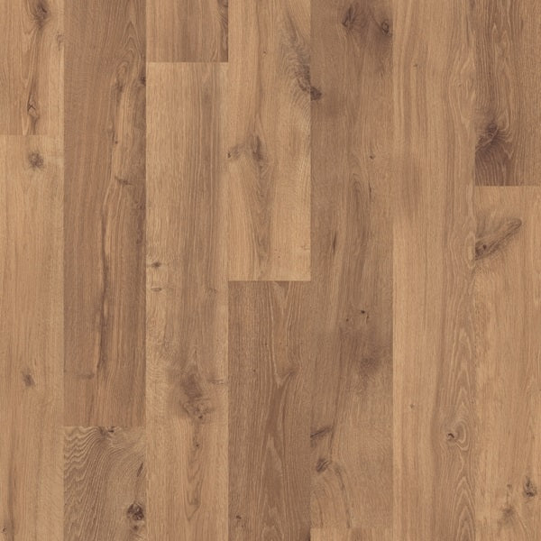 LF80 Waterproof Laminate Flooring Vintage Oak Natural Varn