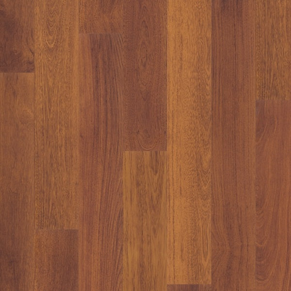 LF80 Waterproof Laminate Flooring Merbau