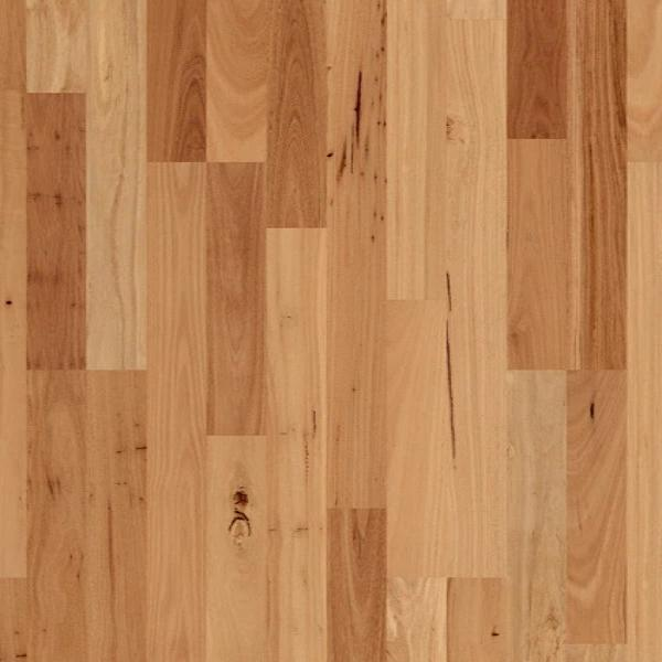 Timber Flooring Blackbutt 2-Strip by Quick Step