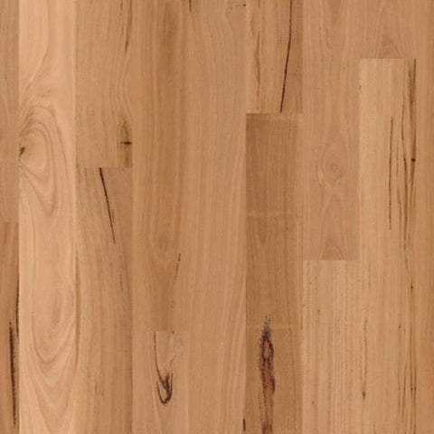 Quict Step Natural Timber Flooring in Blackbutt. Timber flooring by Homesoul Flooring