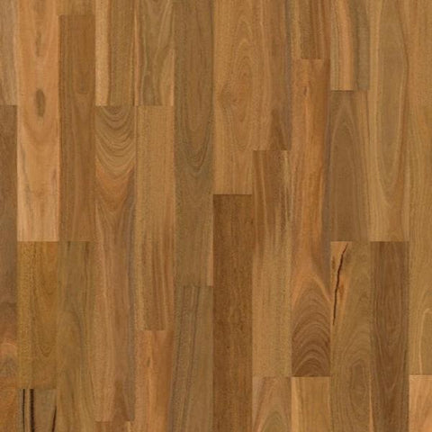 Quict Step Natural Timber Flooring in Spotted Gum. Timber flooring by Homesoul Flooring