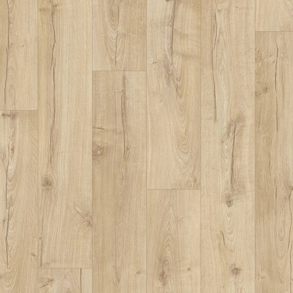 Impressive Laminate Flooring Classic Oak Beige by Homesoul Flooring