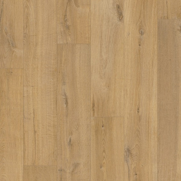 Impressive Laminate Flooring Soft Oak Natural by Homesoul Flooring