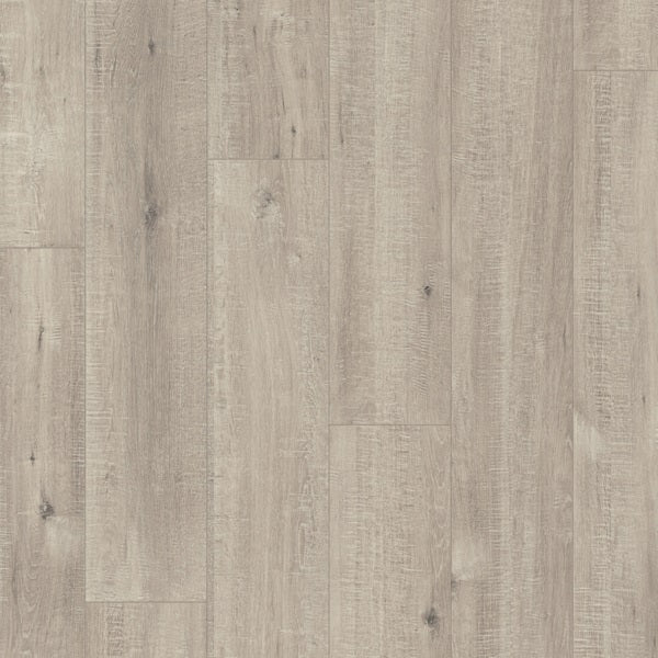 Impressive Laminate Flooring Saw Cut Oak Grey by Homesoul Flooring