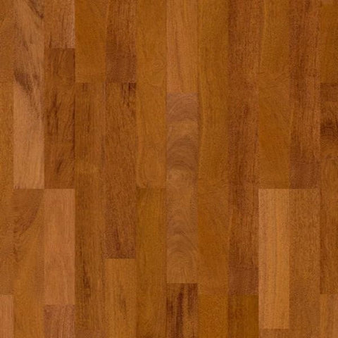 Quict Step Natural Timber Flooring in Merbau. Timber flooring by Homesoul Flooring