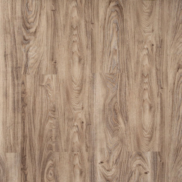 Naturale Vinyl Flooring Autumn Washed Oak by Airstep