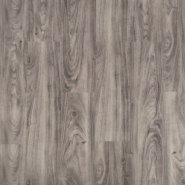 Naturale Vinyl Flooring Pepper Grey Oak by Airstep