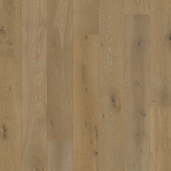 Natural Oak Stained Timber Flooring Kilimanjaro