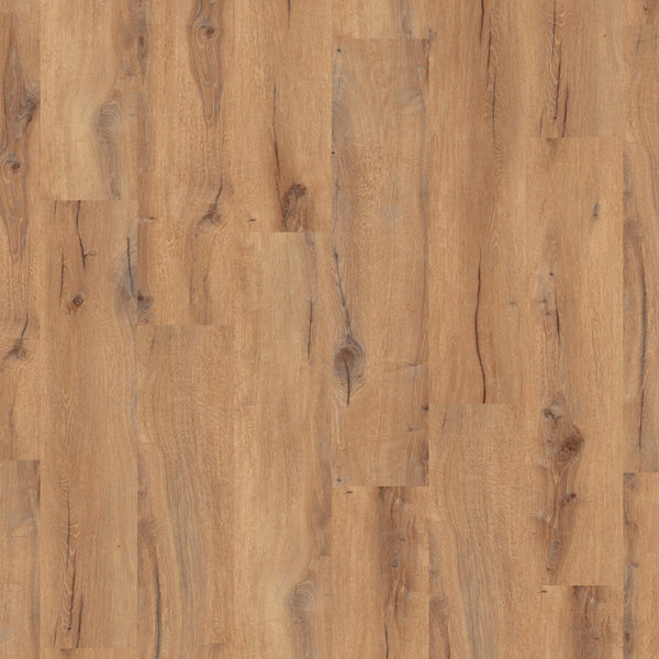VP25 XL Vinyl Plank Flooring Daintree Brown