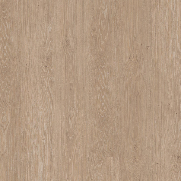 Titan Comfort Vinyl Flooring Classic Oak Light Beige by Quick Step
