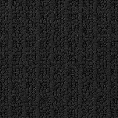 Riviera Polypropylene Carpet Charcoal