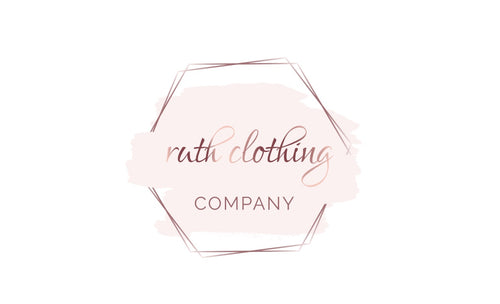 Ruth Clothing Co.