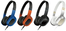 KEF M400 On-ear Headphones