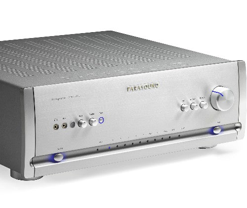 Parasound Halo Integrated 2.1 Integrated Amplifier