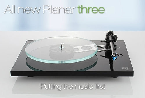 REGA PLANAR THREE