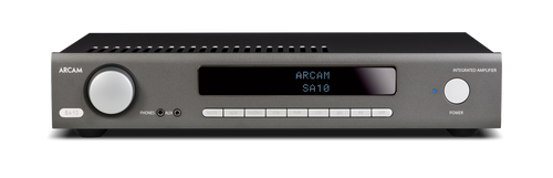 SA10 - Class AB Integrated Amplifier