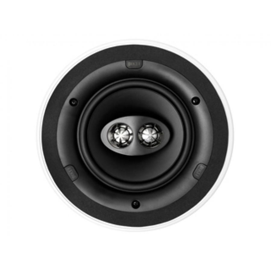 "KEF Ci160CRds In-Ceiling 6.5"" Dual Tweeter"