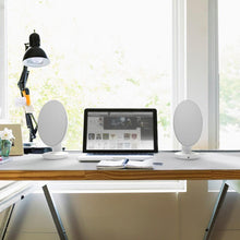 KEF Egg Bluetooth Speakers