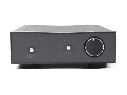 Rega Brio R Integrated Amplifier