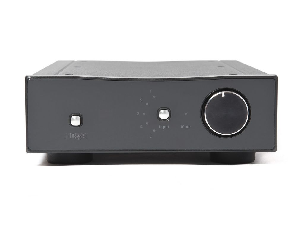 Rega Brio R Integrated Amplifier - Demo Stock Sale