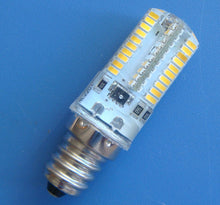 60 watt Dimmable LED bulb for Insulator Lights- E12 Candelabra LED in custom size