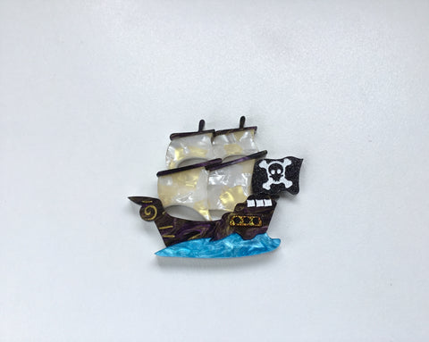 Jolly Roger Wall Hanging