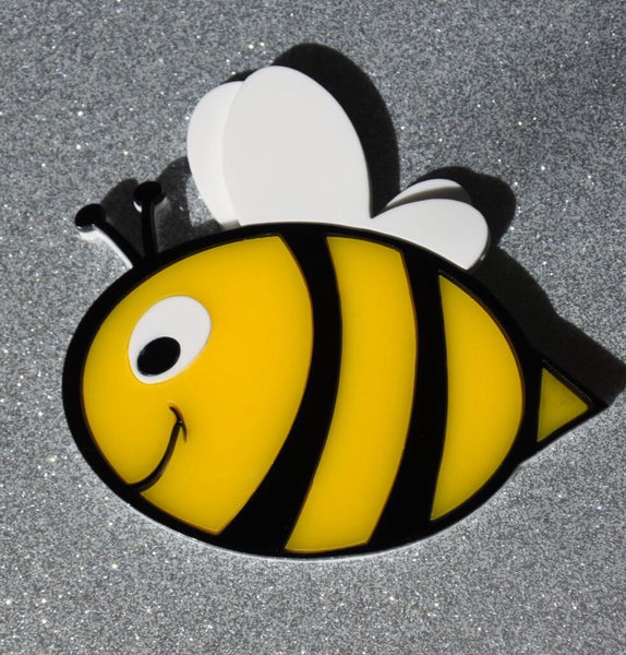 Big Bumble Brooch