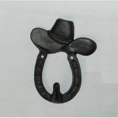 Wall Hook - Cowboy Hat Hook - Rosie's Gift Shop & Homewares - NZ
