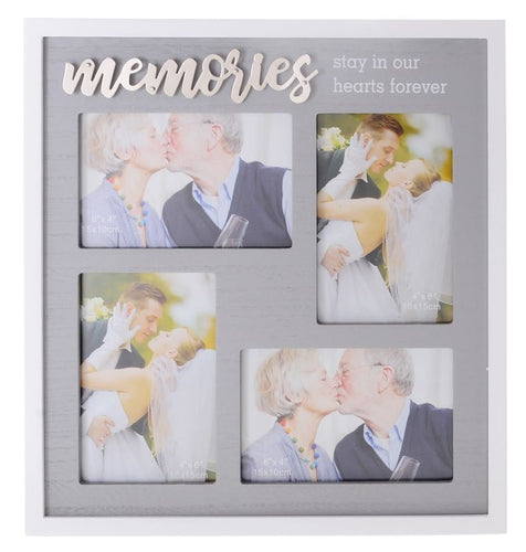 Photo Frame - Memories - Rosie's Gifts and Homeware - Gift Shop NZ