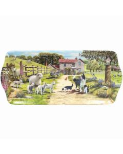 Kitchen-tray-farmyard-rosies gifts and homeware