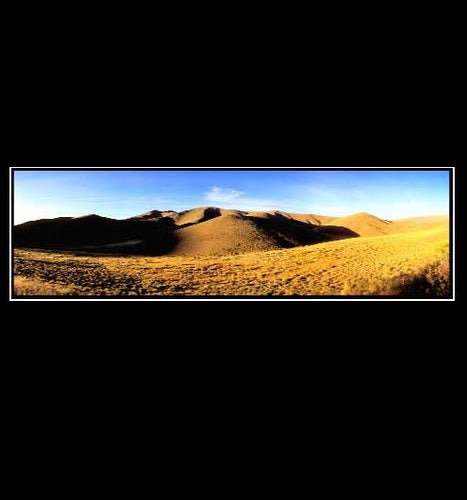 Canvas - Lindis Pass Summer - Rosie's Gifts and Homeware - Gift Shop NZ
