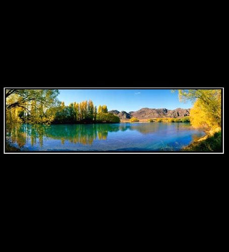 Canvas - Clutha River - Rosie's Gifts and Homeware - Gift Shop NZ