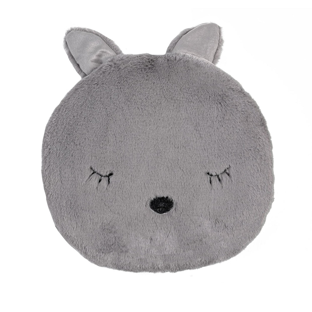 Kids Cushion - Sleepy Mouse - Rosie's Gifts and Homeware - Gift Shop NZ