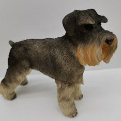 Ornament - Schnauzer - Rosie's Gift Shop and Homeware