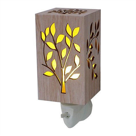 Night Light - Tree of Life - Rosie's Gift Shop & Homewares - Gift Shop NZ