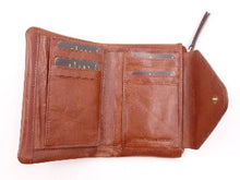Wallet - ManageMe Envelope Wallet - Tan - Rosie's Gift Shop & Homeware